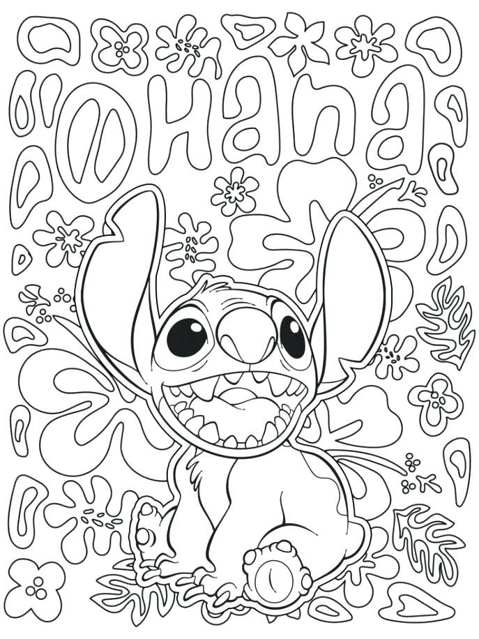 Thor Coloring Page Pictures To Color Medium Size Of Page Flowers Color  Pages Printable … Stitch Coloring Pages, Free Disney Coloring Pages,  Disney Coloring Sheets