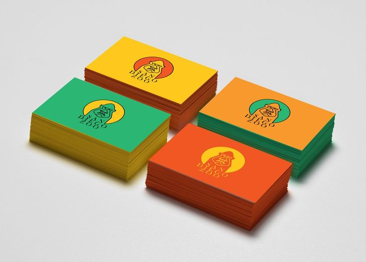 san diego zoo business cards