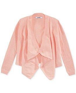 Girls 2-6x, Girls 7-16 Sweaters - Macy's