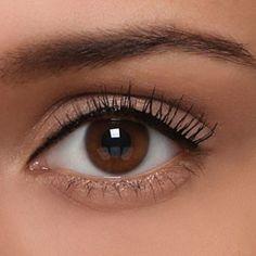 maquillage des yeux comment tracer un trait d'eye liner eyeliner ras des cils…