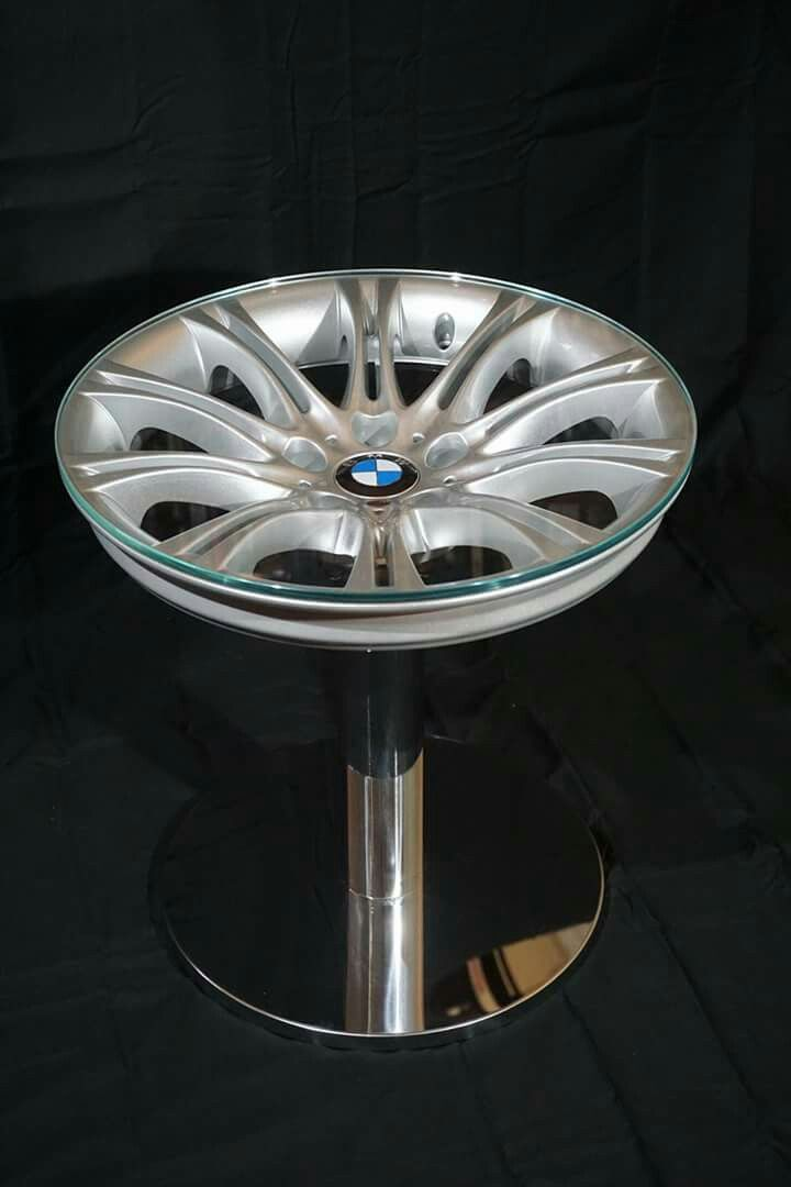 Find this Pin and more on AutoArt car alloy wheel automotive coffee table  by staszok.