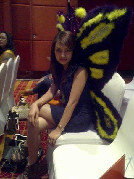 kupu kupu malam