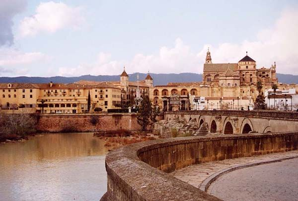 Visit Cordoba whilst staying in our Iznajar holiday accommodation ...