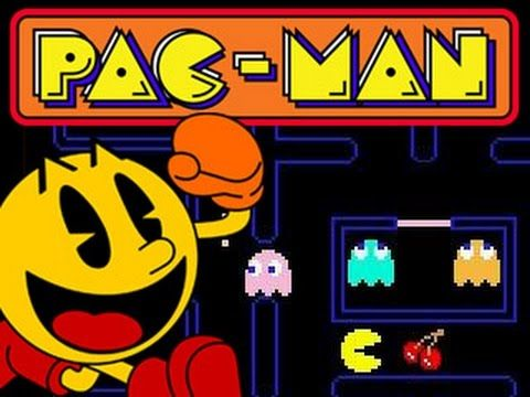 How to Win at Pacman - Proper Arcade Version - YouTube
