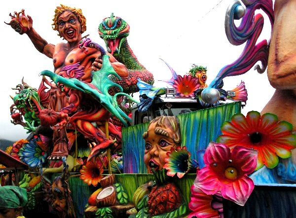 South America Travel: 3 Great Places to do Carnival Other Than Rio