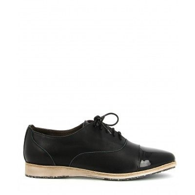 Rollie Madison Oxford - Black