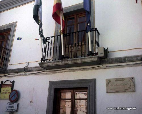83 best oficinas de turismo en andaluc a images on for Oficina turismo cazorla