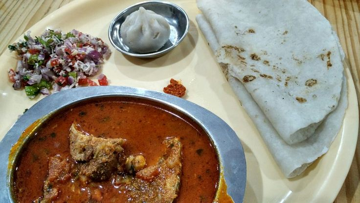 Home-cooked Konkani style food What to do around Maharashtra for a weekend! Pune, Maharashtra, Mumbai, India