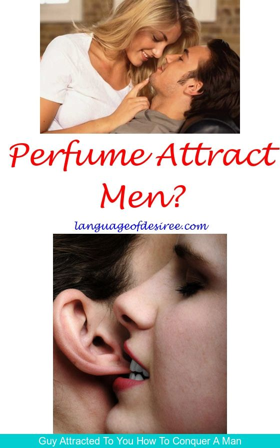 Any man Attract