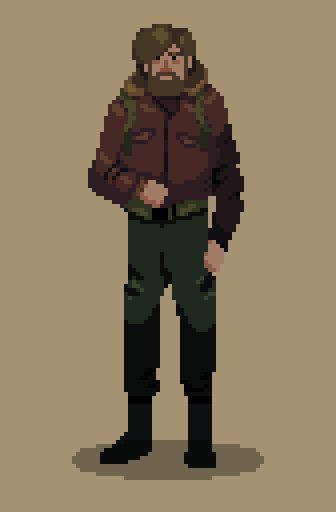 Pixel Art Character Design Tutorial : Best character design pixel art images on pinterest