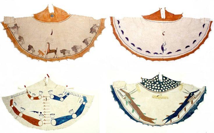 Kiowa Tipis With Designs Kiowa Wikipedia Native American