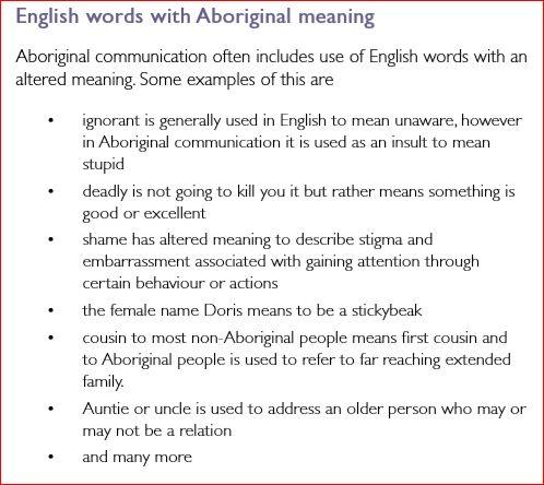 Aboriginal Languages | IAD Press