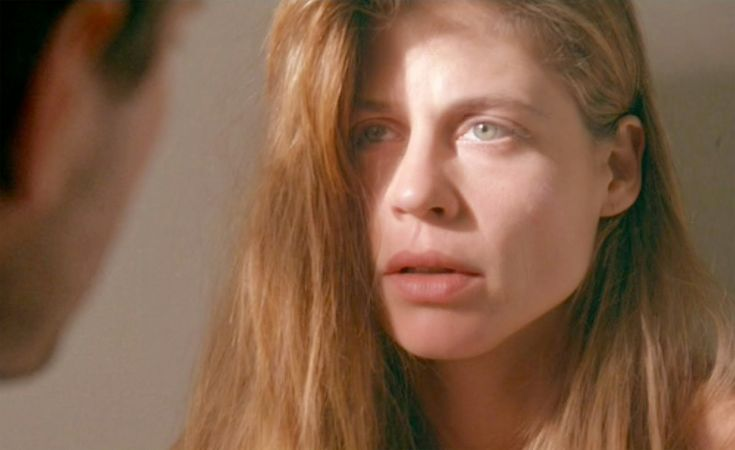 Linda Hamilton Terminator 2: Judgment Day (page 3 of 14)