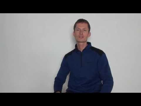 Cviky na bolavé rameno. Jak uzdravit a uvolnit ramena. - YouTube
