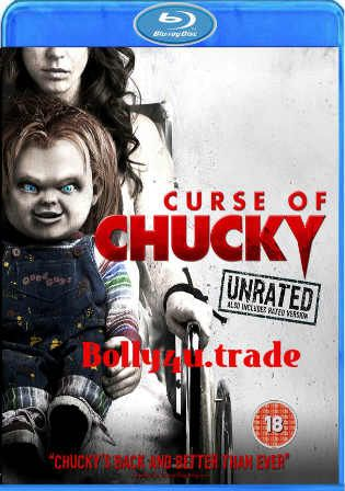 curse of chucky download 720p