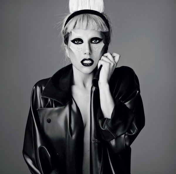 Lady Gaga. i love you