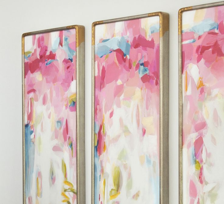 Artist Christine Baker  I have a perfect wall for these!   #SOLD