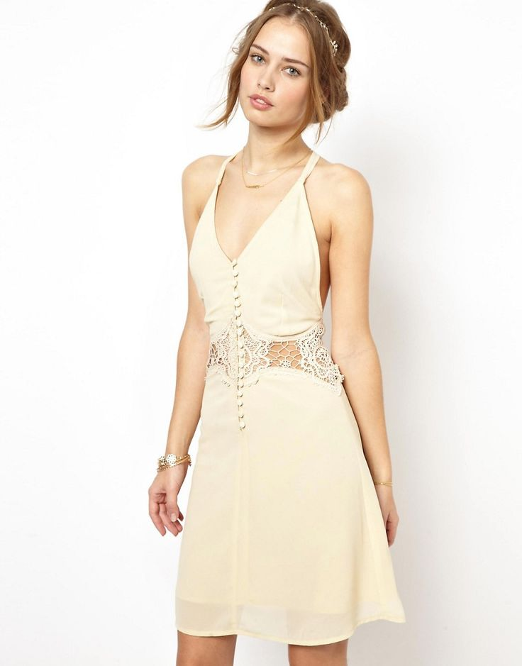 halter-short-party-dress
