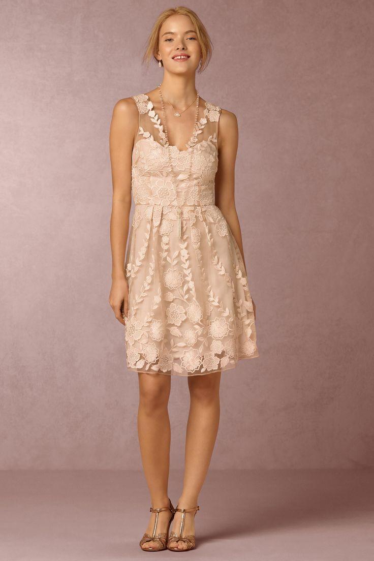 bhldnu0027s yoana baraschi ersalina dress in blush dress wedding