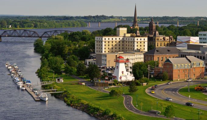 Best Cities in New Brunswick, Canada | AllTrails