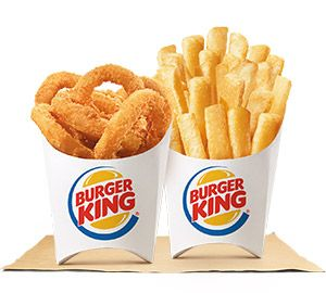 BURGER KING®...  plain double whopper w/o bun has 0 carbs. Click on menu item, then customize it to see nutrition info when having it your way.