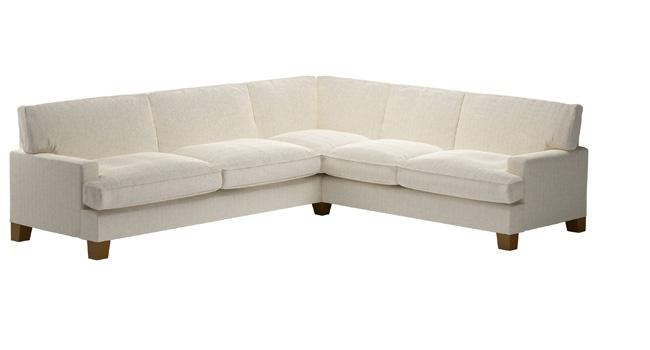 Leon Modular Sofa -