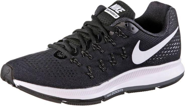 #Nike #Air #Zoom #Pegasus #32 #Laufschuhe #Damen #schwarz/weiß