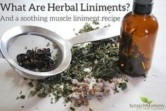 What Are Herbal Lini