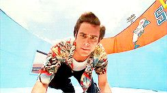 """I got Ace Ventura from """"Ace Ventura: Pet Detective""""! Which Jim Carrey Character Are You?"""