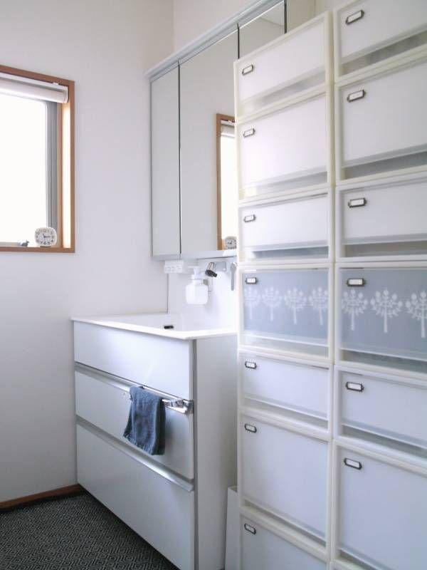画期的 ボトルを壁付けできるホルダー 何度でも貼り替え可能で便利 usagi works powered by ライブドアブログ 洗面所 収納棚 バスルーム 収納 アイデア インテリア 人気