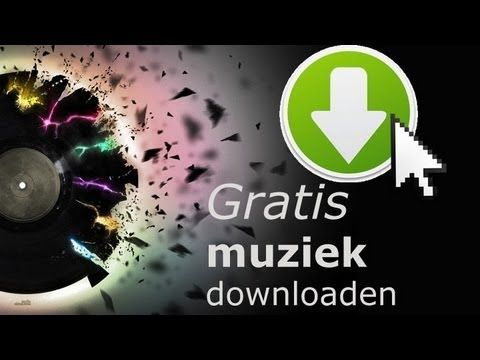 ▶ Muziek downloaden - Gratis muziek downloaden in mp3 formaat. Albums en singeltjes (NL tutorial HD) - YouTube