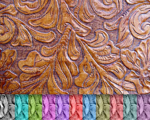 Leather Background Image Photo Download by SunshineDesigns88, $3.68