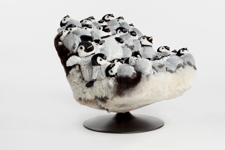 Penguin Chair