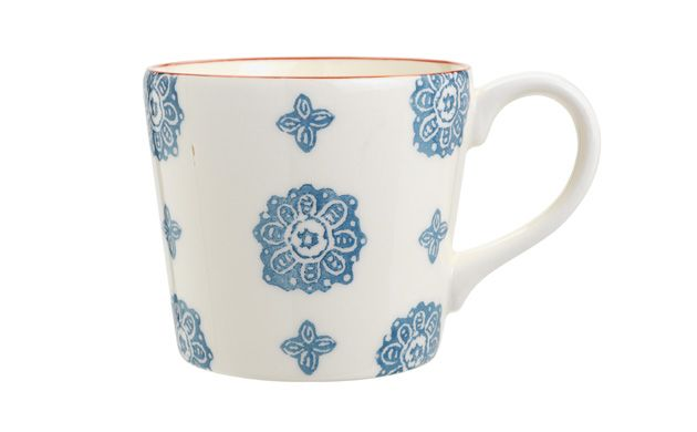 Amora Print Mug
