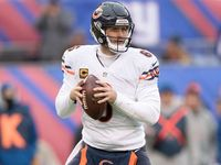 Jay Cutler's reps, Dolphins have talked about contract - NFL.com