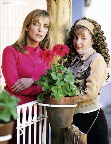 Laura  flores y belinda en complices  al rescate  del amor