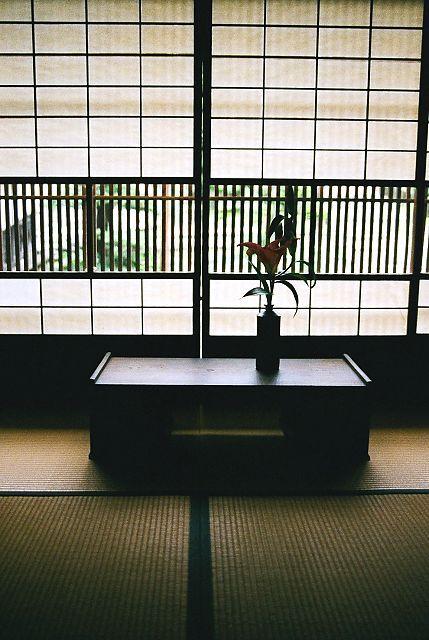 長野県の奈良井宿・妻籠宿