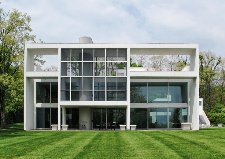 Featured As The Curbed House Of Day Innovative ArchitectureModern HomesLuxury
