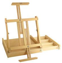 Art Shed Online - Mont Marte Big Desk Easel with Paint