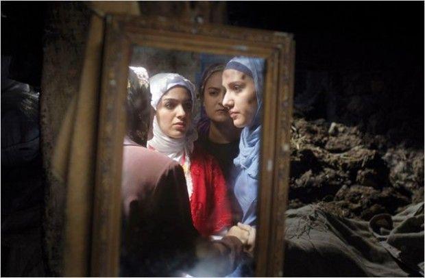 """Imagen de la película """"La segunda mujer"""" (2014)"""