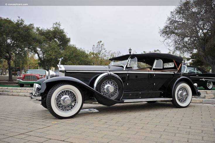 1929 Rolls-Royce Phantom I Image