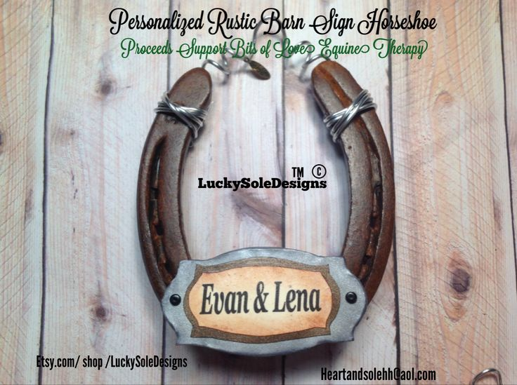 17 Best Images About Lucky Sole Horseshoes Custom