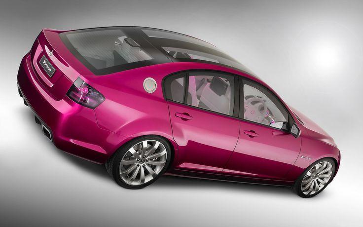 Holden #Torana #Concept