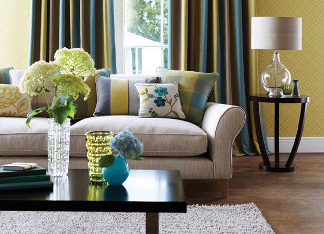 Harlequin - Designer Fabric and Wallcoverings   Delphine Wools and Textures - available from Vanilla Interiors