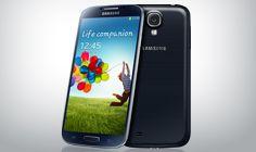 Win a sleek Samsung Galaxy S4