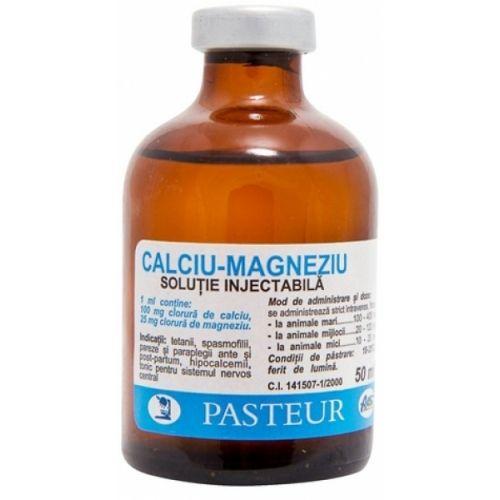Calciu Magneziu 100ml