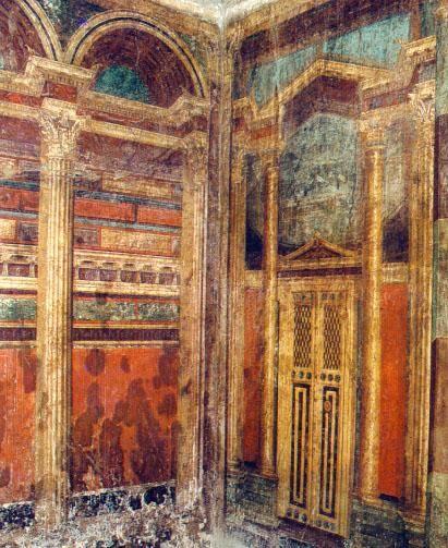 Artystyczne Ciekawostki Marcysibush: Historia Sztuki Starożytnego Rzymu