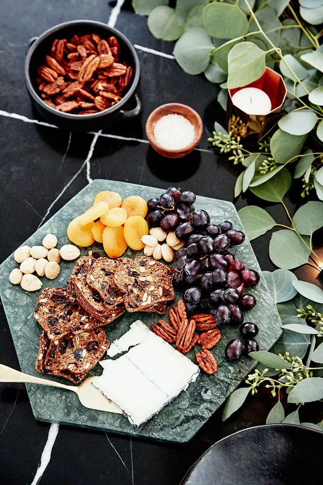 Whether you're catering or cooking a five-course meal, a cheese board is a guaranteed crowd-pleaser. To display them, choose unique cheese boards that will add a decorative element to your...
