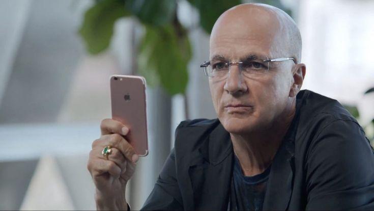 Rumor: Apple Musics Jimmy Iovine is leaving Apple