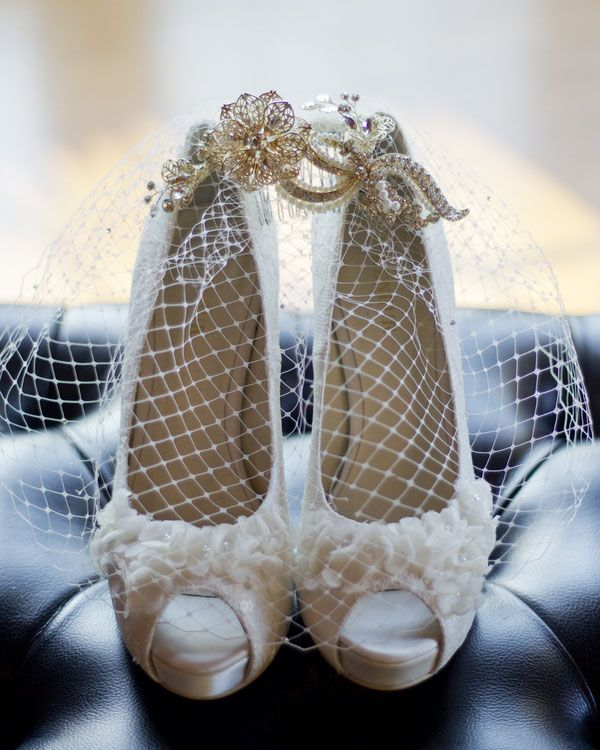 {Inspiration shoot} Matrimonio anni '40